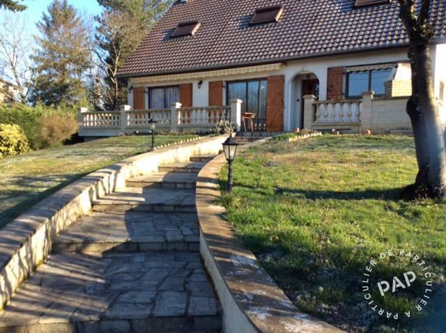 Vente Maison Villiers-Adam (95840) 200m² 590.000€