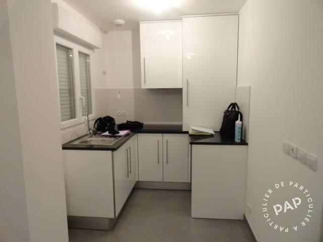 Location appartement 2 pièces Sevran (93270)