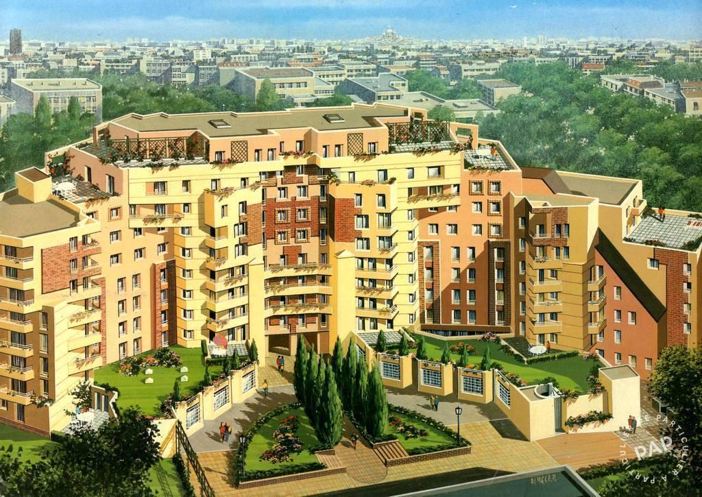 Vente Appartement Le Kremlin-Bicêtre (94270) 68m² 420.000€
