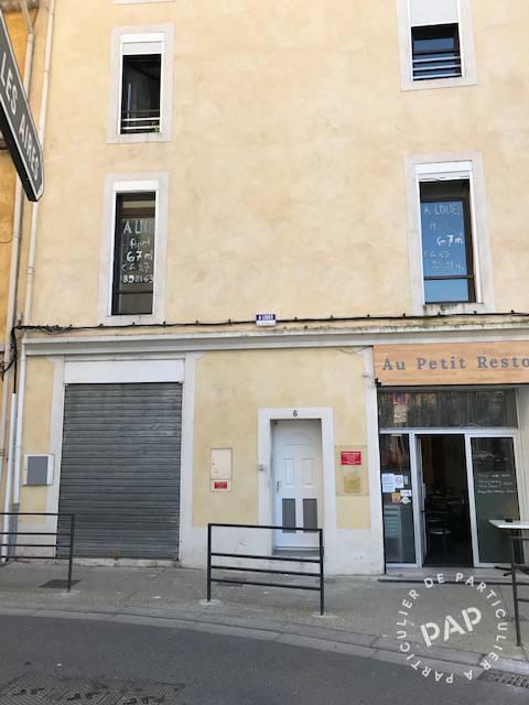 Vente et location Local commercial Gardanne 15m² 380€