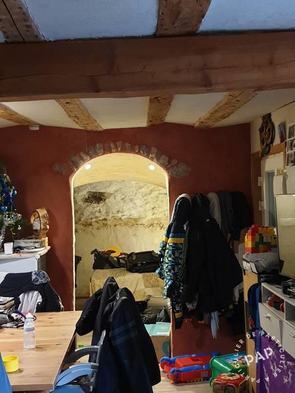 Vente appartement 5 pièces Briançon (05100)