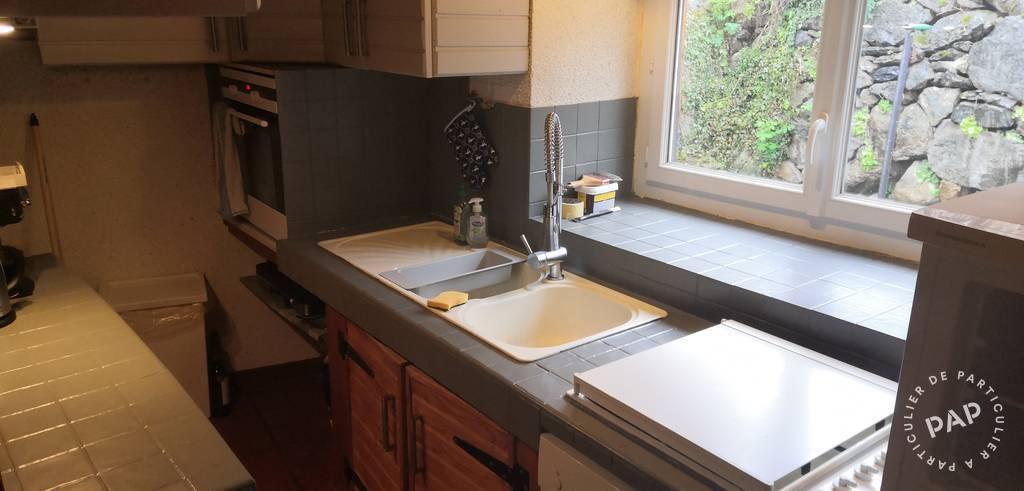 Vente maison 3 pièces Larcat (09310)