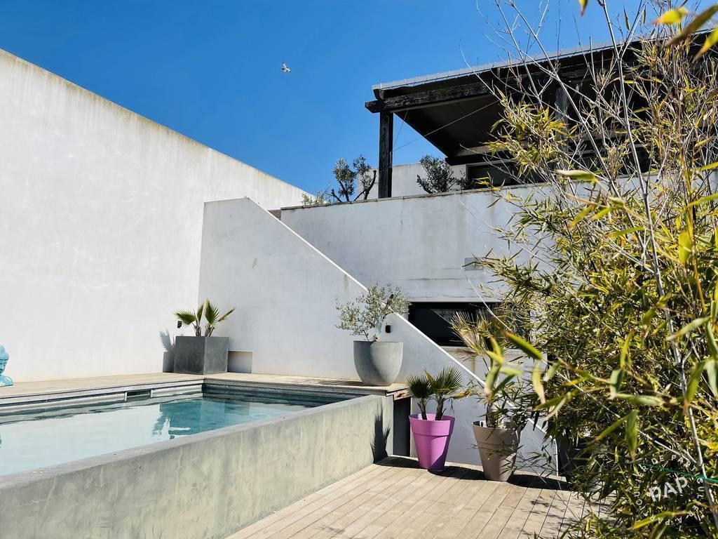 Vente Maison Agde (34300) 260m² 415.000€