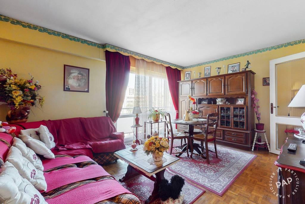 Vente appartement 3 pièces Le Mée-sur-Seine (77350)