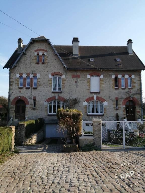 Vente maison 8 pièces Vouziers (08400)
