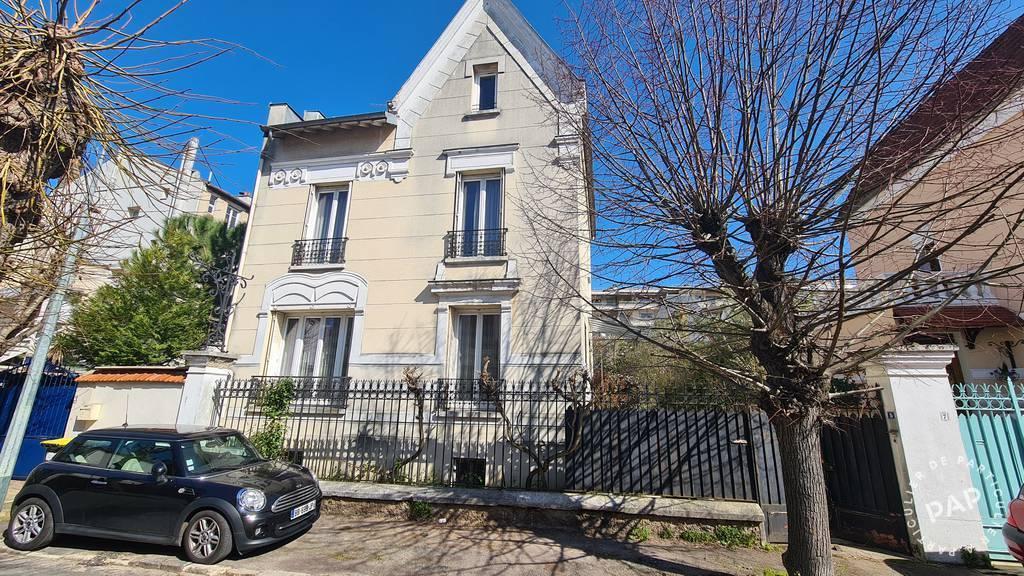 Vente Maison Saint-Maur-Des-Fossés (94210) 140m² 1.089.000€