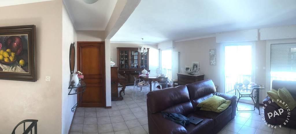 Vente Maison Septèmes-Les-Vallons (13240) 140m² 390.000€