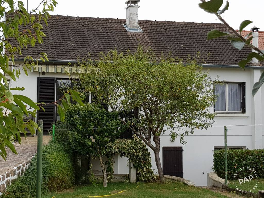 Vente maison 6 pièces Domérat (03410)