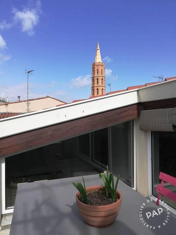 Vente appartement 4 pièces Blagnac (31700)