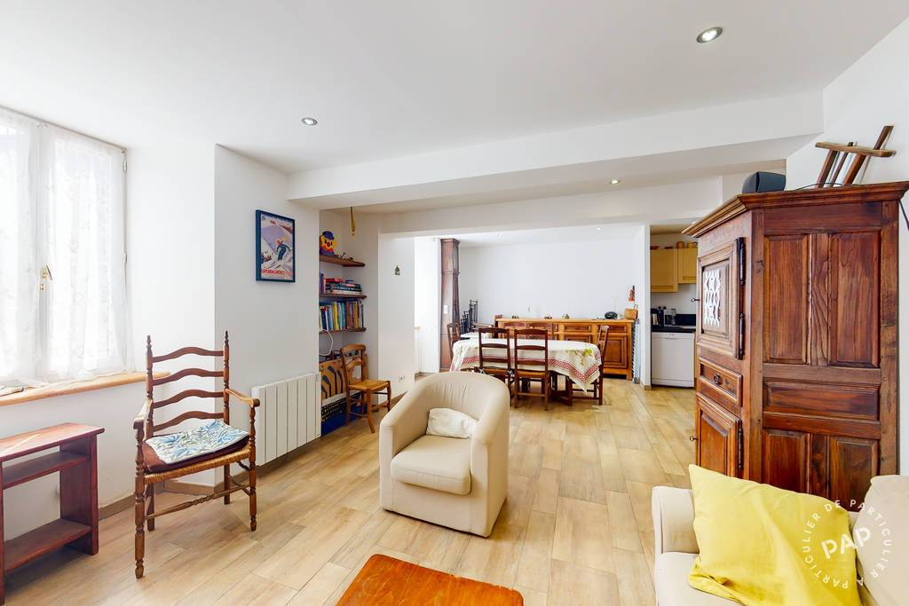 Vente Maison Cierp-Gaud (31440) 115m² 160.000€