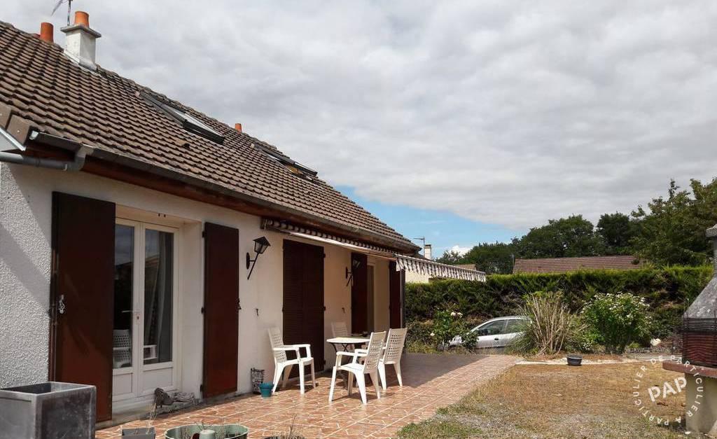 Vente maison 3 pièces Souppes-sur-Loing (77460)