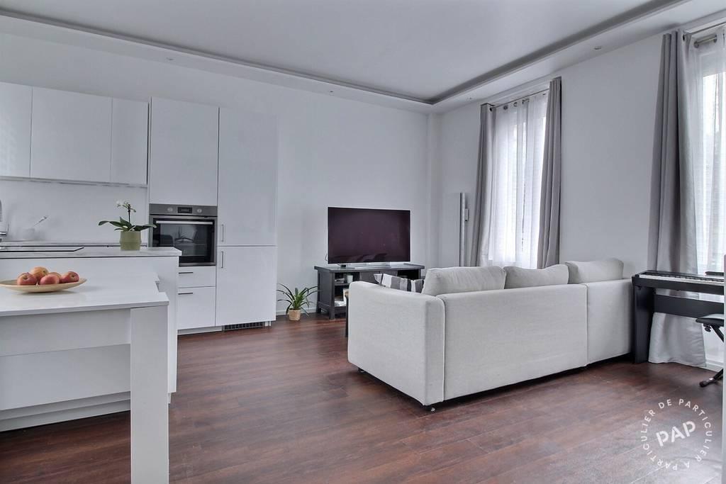 Vente Appartement Charenton-Le-Pont (94220) 73m² 595.000€