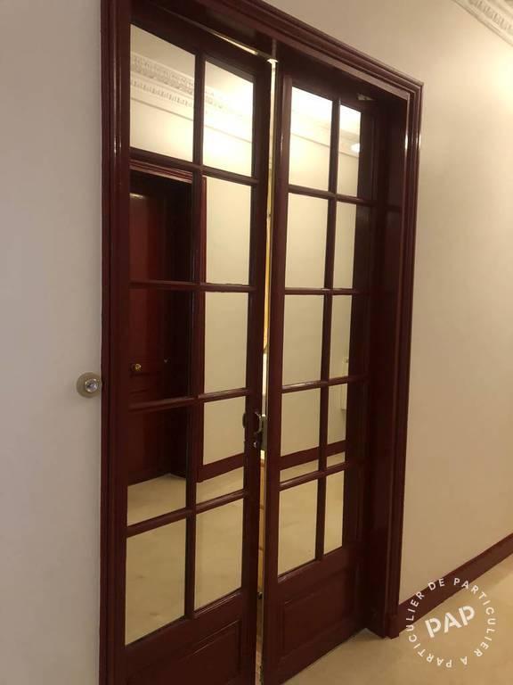 Vente Appartement Avec Cour Privative + Dépendance - Paris 15E 18m² 340.000€