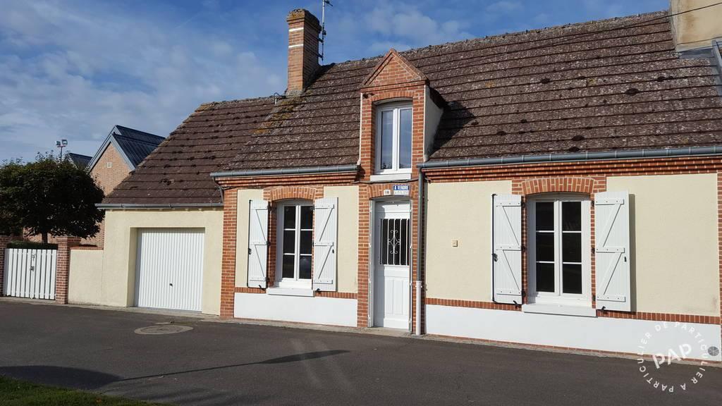 Vente Maison Selles-Saint-Denis (41300) 70m² 67.000€