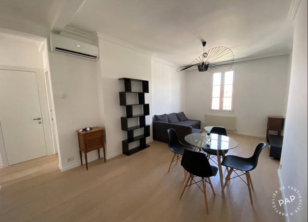 Vente Appartement Nice (06300) 43m² 220.000€