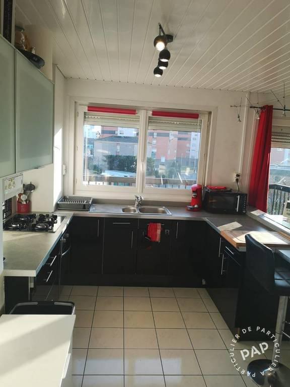 Vente appartement 3 pièces Dunkerque (59)