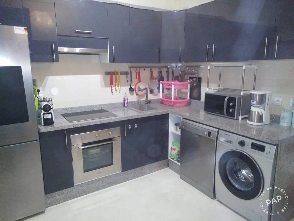 Vente Appartement Appartement De 70 M2 70m² 70.000€