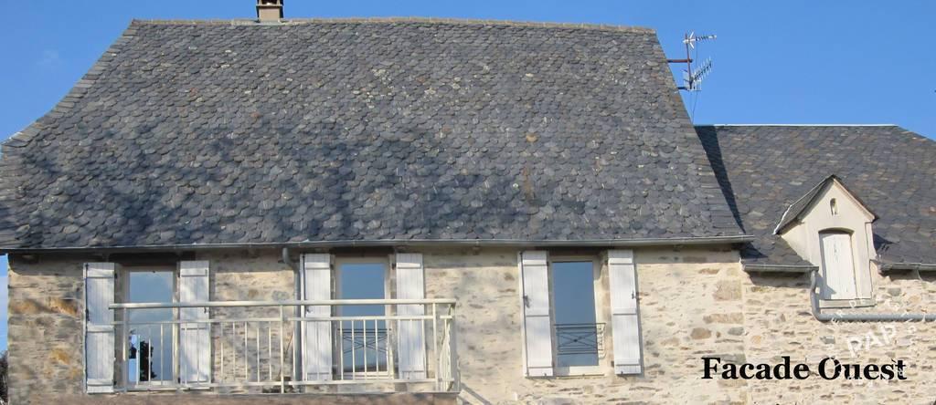 Vente maison 6 pièces Monceaux-sur-Dordogne (19400)