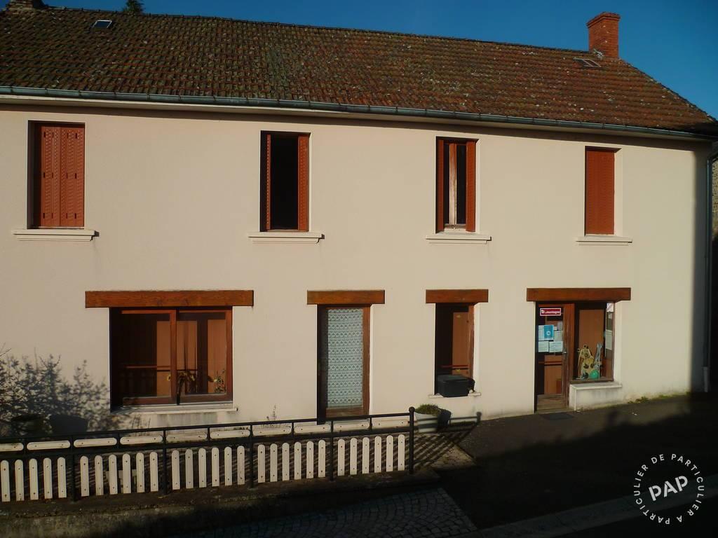 Vente maison 8 pièces Biollet (63640)