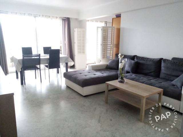 Vente appartement 4 pièces Cagnes-sur-Mer (06800)