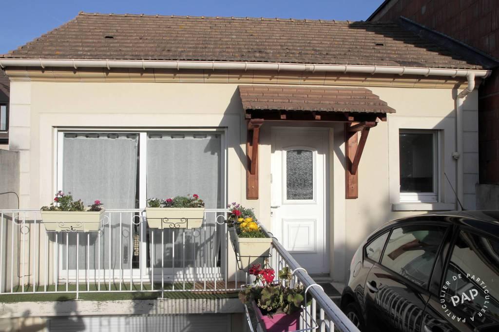 Vente maison 6 pièces Sartrouville (78500)