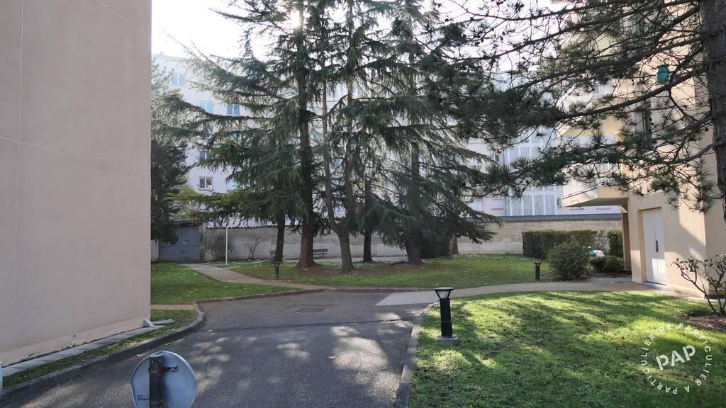 Vente appartement 5 pièces Lyon 5e