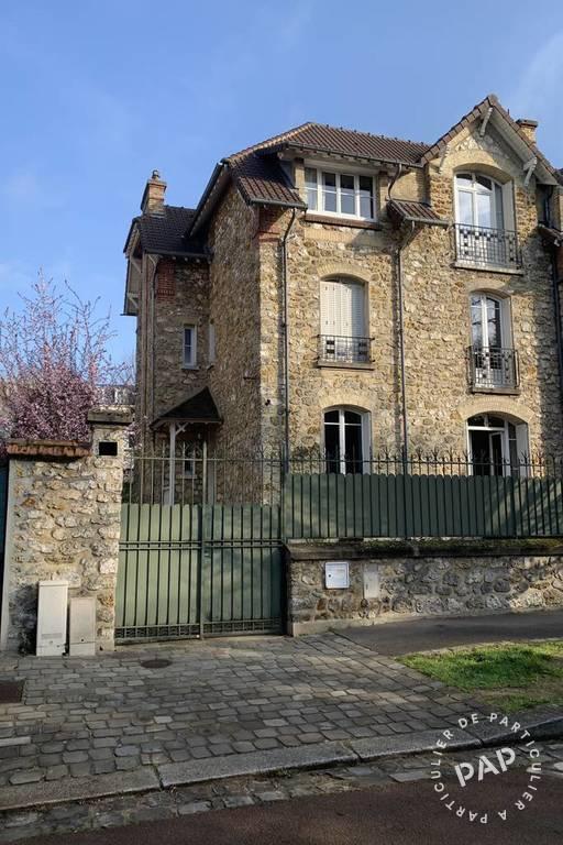 Vente maison 9 pièces Versailles (78000)