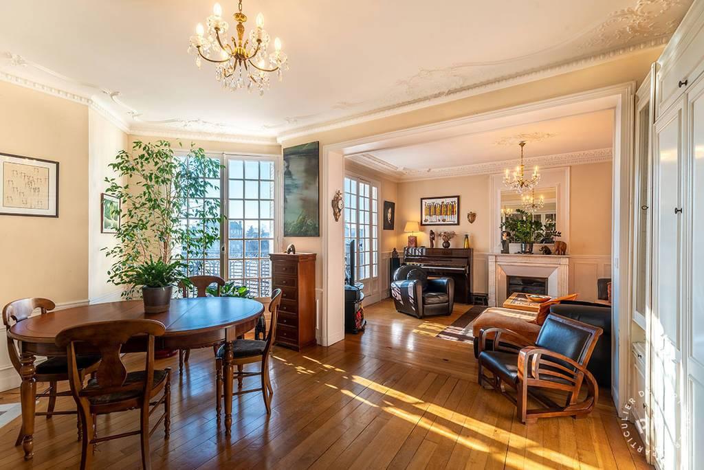 Vente Appartement Enghien-Les-Bains (95880) 115m² 615.000€