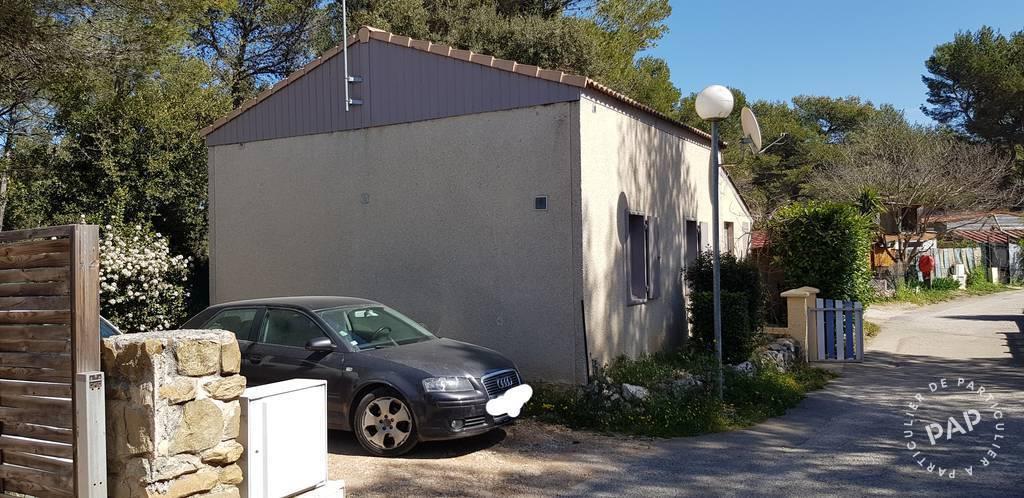 Vente maison 3 pièces Le Castellet (83330)