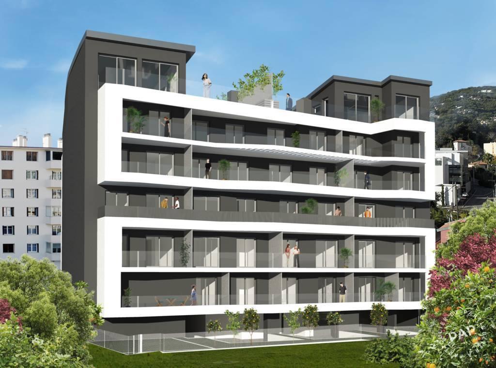 Vente appartement 2 pièces Roquebrune-Cap-Martin (06190)