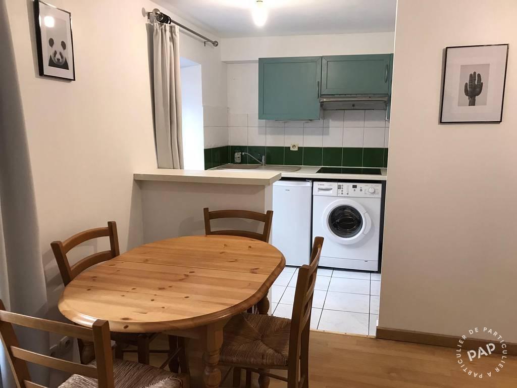Location Appartement Paris 6E (75006) 18m² 950€