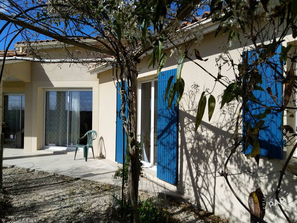 Vente Maison Coulounieix-Chamiers (24660) 132m² 299.000€