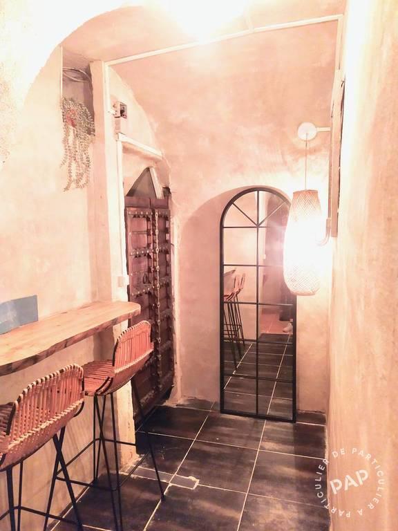 Location Local d'activité Paris 2E (75002) 60m² 2.400€