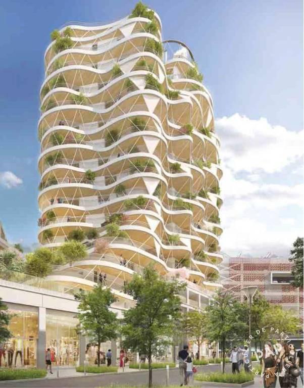 Vente Appartement Montpellier (34000) 74m² 420.000€
