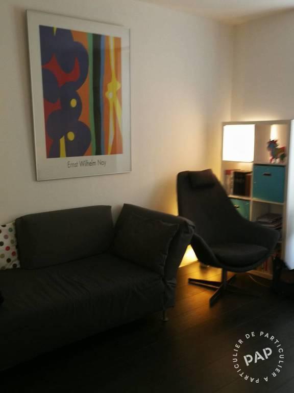 Vente et location Bureaux, local professionnel Paris 14E (75014) 35m² 440.000€