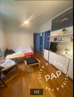 Location appartement 5 pièces Paris 5e