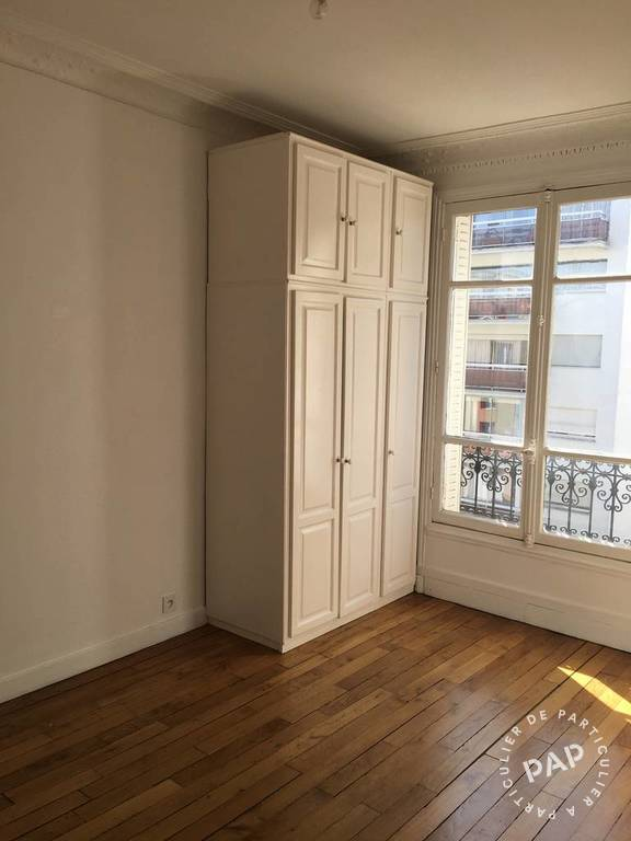 Location appartement studio Boulogne-Billancourt (92100)