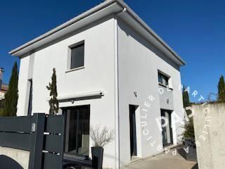 Vente Maison Montélimar (26200) 90m² 225.000€
