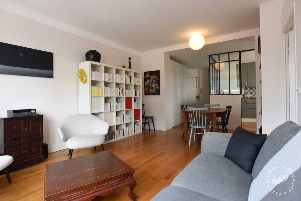 Vente Appartement La Garenne-Colombes (92250) 92m² 610.000€