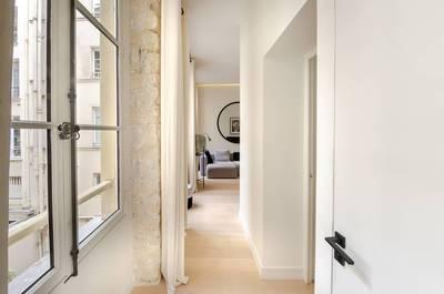 Vente appartement 2pièces 32m² Paris 1Er (75001) - 635.000€