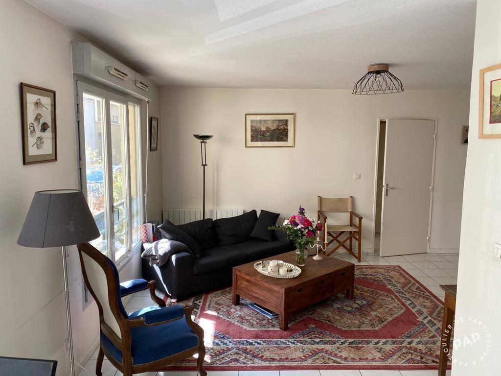 Vente Appartement Lyon 2E (69002) 54m² 340.000€