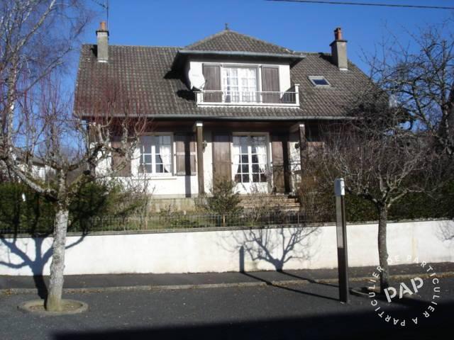Vente maison 6 pièces Sansac-de-Marmiesse (15130)