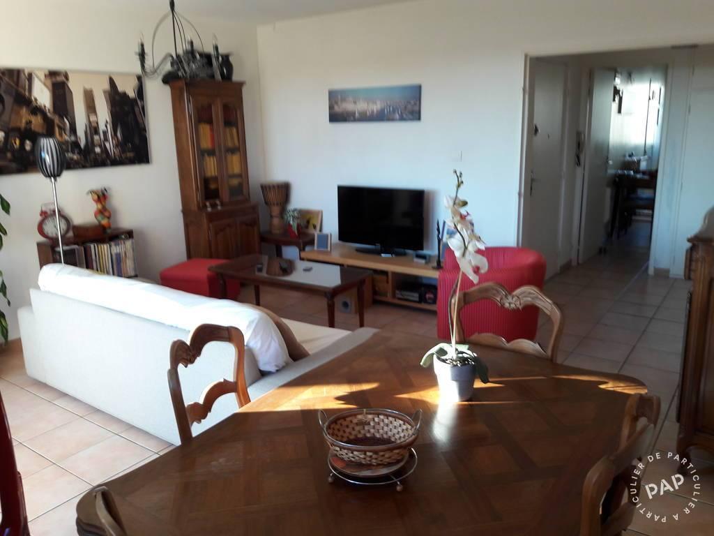 Vente appartement 3 pièces Aix-en-Provence (13)