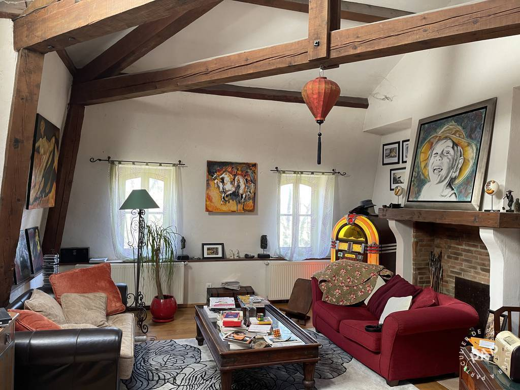 Vente appartement 5 pièces Gaillac (81600)