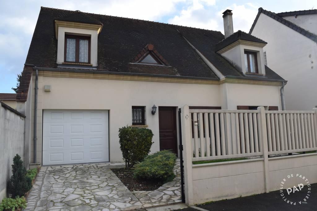 Vente Maison Sevran (93270) 147m² 399.000€