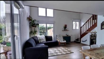 Vente appartement 5pièces 105m² Villeneuve-La-Garenne (92390) - 415.000€