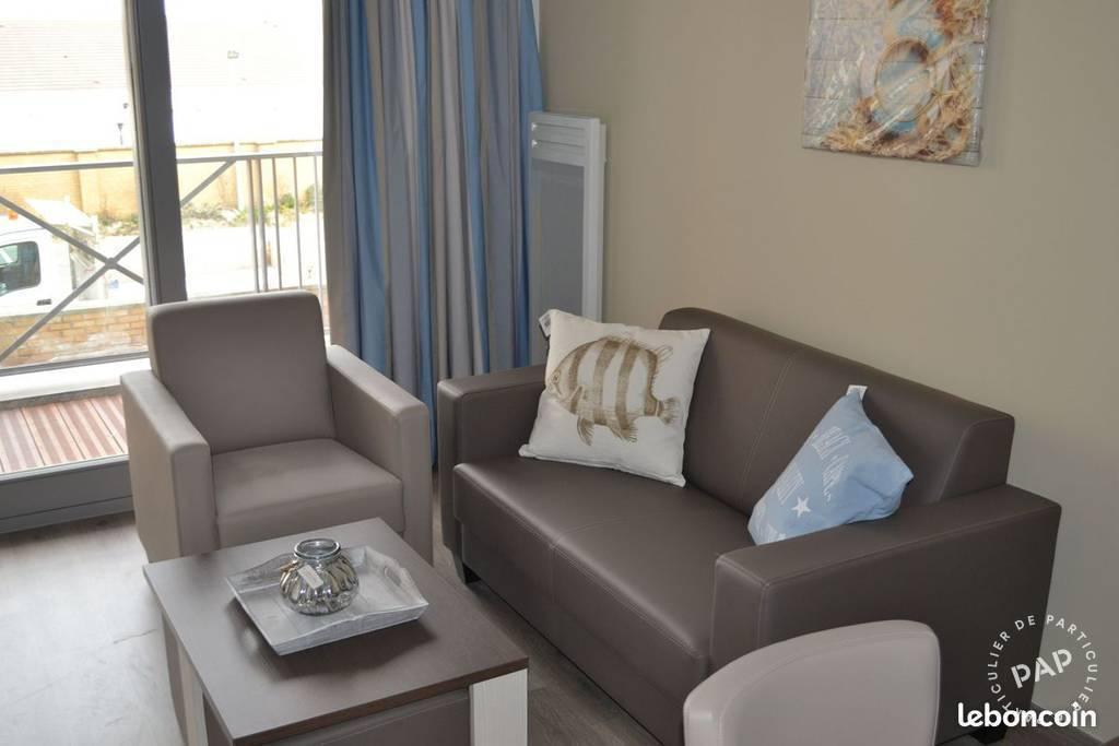 Vente appartement 3 pièces Bray-Dunes (59123)