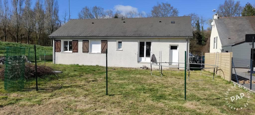 Vente maison 5 pièces Châteaubriant (44110)