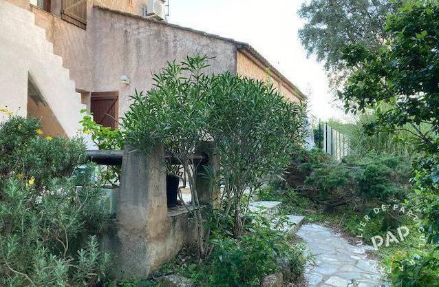 Vente maison 4 pièces Porto-Vecchio (20137)