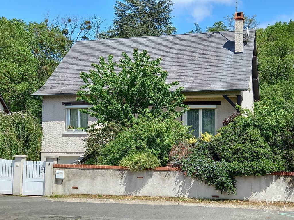 Vente Maison Ingré 130m² 285.000€
